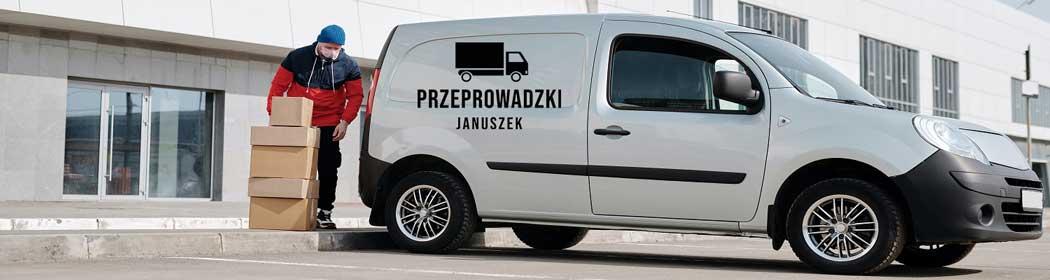 przeprowadzki Kraków cena