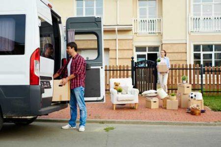 przeprowadzki mieszkań i domów