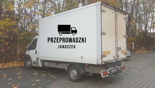 usługi bagażowe w Krakowie